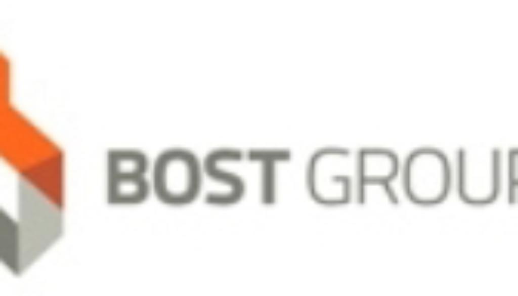 Bost logo