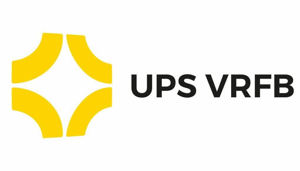 UPSVRFB-Logo